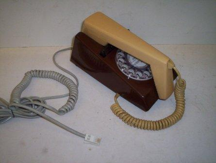 Phpenix Trimphone Dial Range- Brown