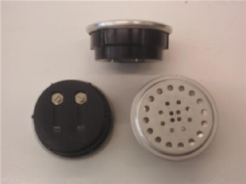 Microphones for 700 series telephones