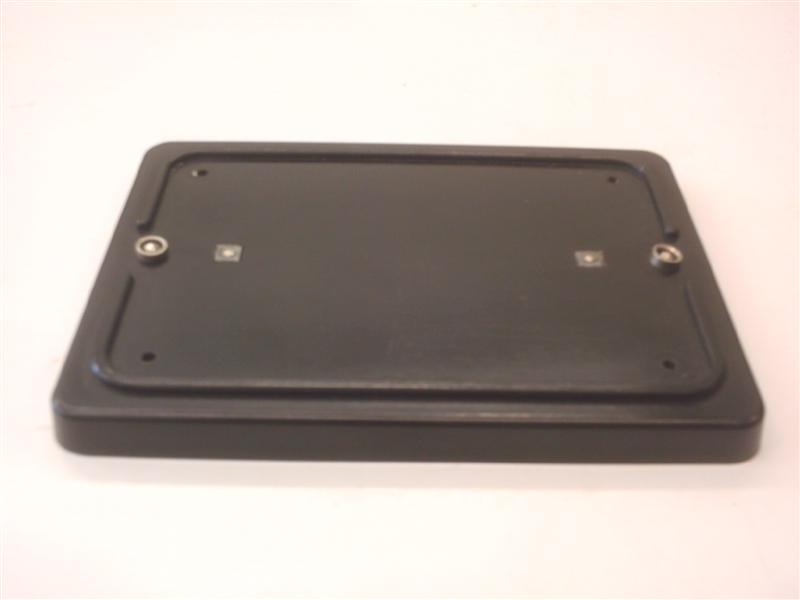 Original Non Drawer Base for 200 series bakelite phone