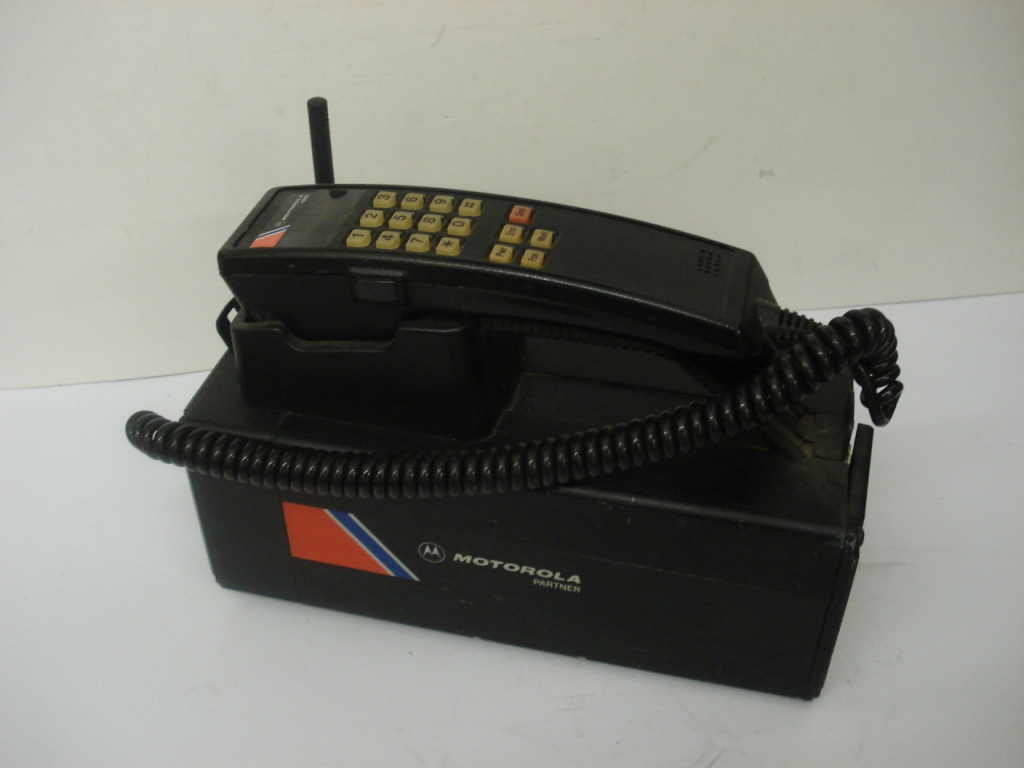 BT Motorola Crystal