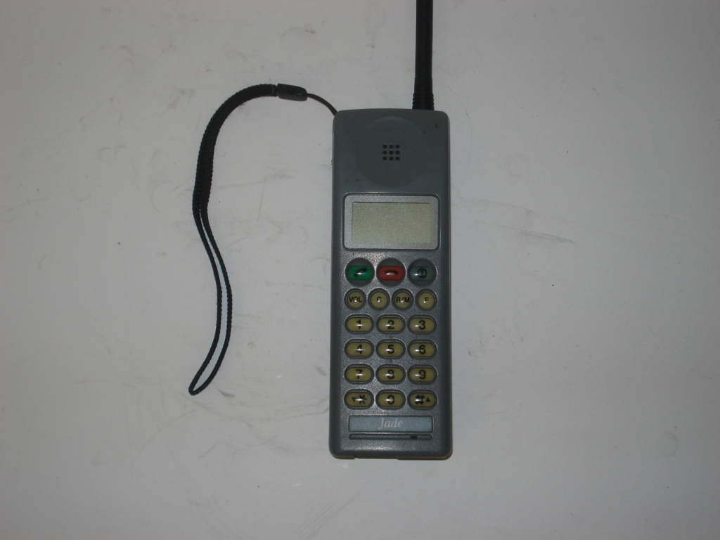 BT Jade E-Tacs Portable telephone