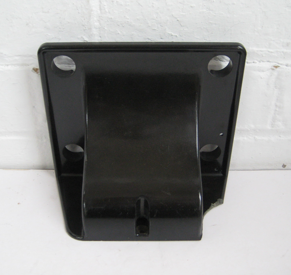 Bakelite wall bracket for 200 series telephone