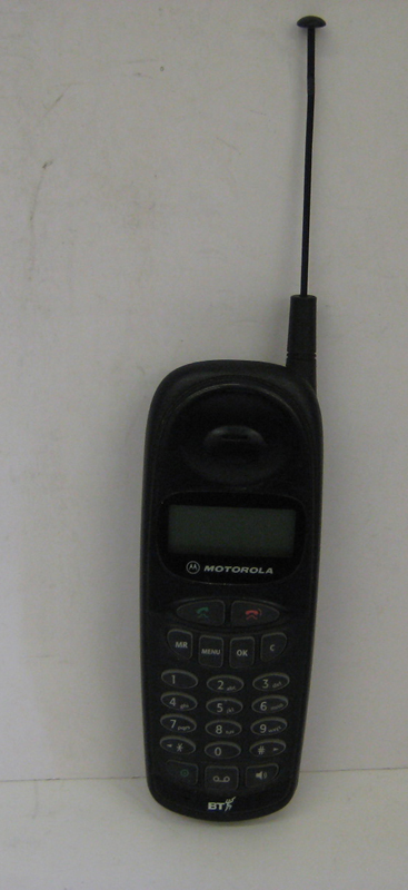 Motorola BT mobile Phone