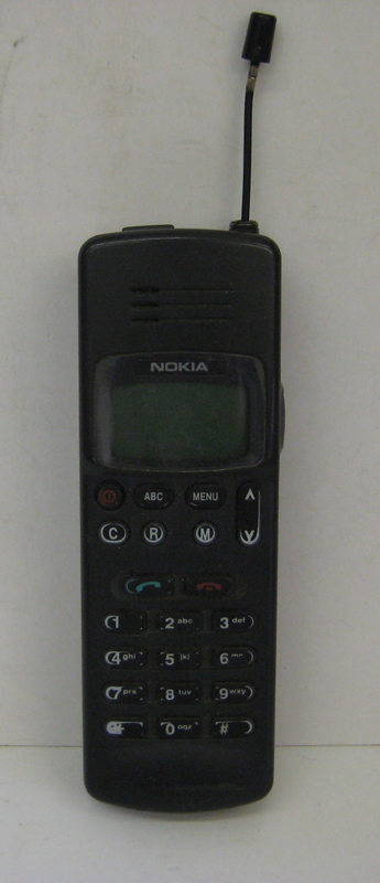 Nokia Type THX-7X Mobile phone