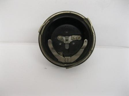 Original bakelite mouthpiece back for telephone