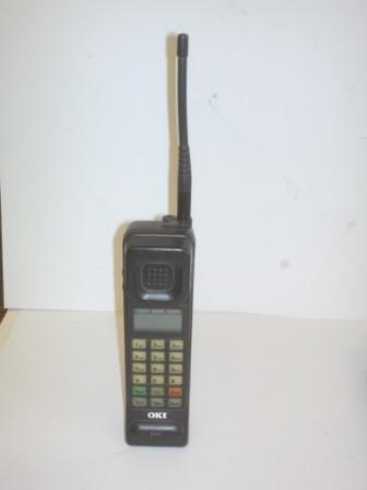 OKI Mobile phone